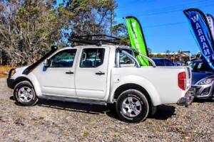 FROM $81 PW! FREE 1 YR WARRANTY! 2012 NISSAN NAVARA ST MANUAL