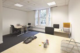 Cost Effective 5 Person Office Space in Kings Cross London £97 per person p/w