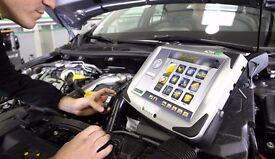 Car Electronics fix and mechanical fix. Getting car ready for MOT