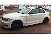 BMW 1Series Coupe MSPORT for sale