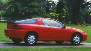WANTED Mazda Mx3
