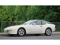 Wanted: Porsche 944