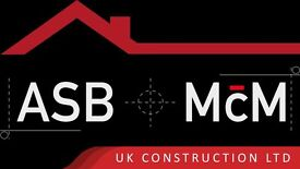 CSCS - Plasterers wanted - St. Albans