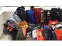 Boys Clothing Bundle Age 9-10