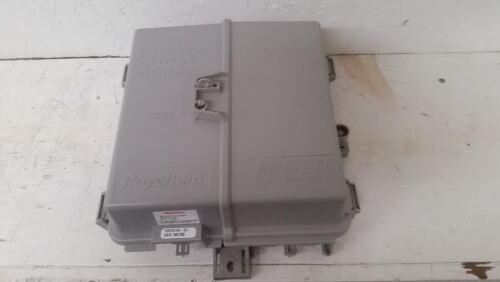 Raychem Miniplex Telephone Nid 2p-6.0-nid-k-msp