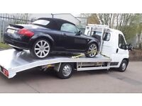 24/7 VEHICLE RECOVERY TRANSPORT DELIVERY SERVICE.LEEDS
