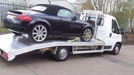 CARS & VANS BREAKDOWN RECOVERY SERVICE 24/7 . TRANSPORT CARS&VANS ALL OVER UK