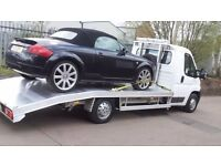 CARS & VANS BREAKDOWN RECOVERY SERVICE 24/7 . TRANSPORT CARS&VANS ALL OVER UK