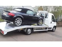 24/7, CAR RECOVERY SERVICE LEEDS