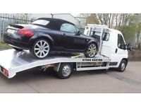 car recovery collection service CHEAPEST ON GUMTREE midlands...THE FRIENDLY RECOVERY SERVICE