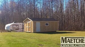 DEALS! 12ft x 24ft shed! Free Onsite Install!