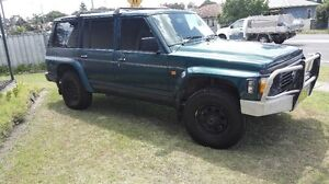 Nissan Patrol GQ RX for sale! East Maitland Maitland Area Preview