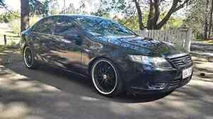 2009 fg Ford falcon xt Capalaba West Brisbane South East Preview
