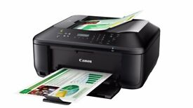 Canon Pixma MX535 Colour Inkjet Printer Refurbished by Canon Great offer- £20 great offer
