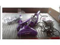 Steam Mop H20X5