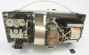 Hanimex Auto Super 8 ZR  Projector Motor Drive Belt New