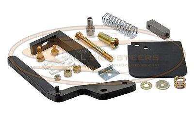 For Bobcat Bobtach Handle Wedge Kit Lh Fits 741 742 743 Skid Steer Rebuild Kit