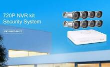 8 Camera  IP Security Camera NVR Bundle Malaga Swan Area Preview