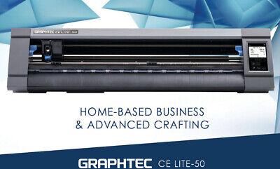 Cutters- Wide Format - Graphtec Cutter - Office Supplies