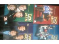 Dvd box sets of two and a half men