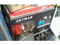 13 hp generator