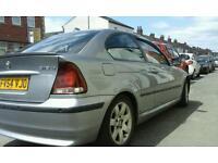 BMW 316 Ti SE Compact