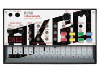 Korg volca sample limited edition