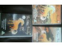 Various dvd box set and film