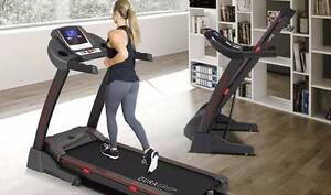 Treadmill Lifespan Executive Stride X-wide Belt #as-new ! Biggera Waters Gold Coast City Preview