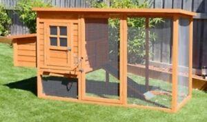 Chicken coop / Hen House