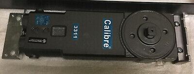 Calibre Ca3311 Concealed Overhead Door Closer 105 Nho Body Only