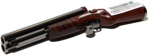 Double Barrel Shotgun Lighter