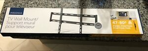 TV Wall Mount 47-80inches (NEW)