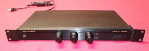 Vintage Sumo Delilah Electronic Crossover
