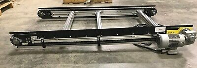 Direct Conveyor With Drive 40 X 6ft Sk1s4id40af-71s4 Cus 10035