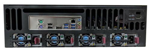 NVIDIA P106-100 6GB 19x GPU Mining Server