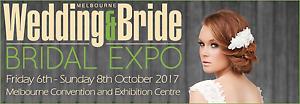 Melbourne Wedding and Bride Expo 2017 Narre Warren Casey Area Preview