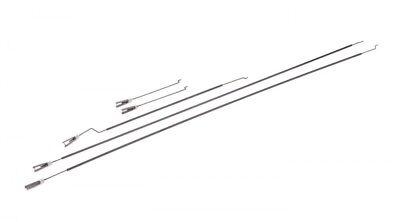 E-flite Pushrod Set: Apprentice S 15e RTF EFL310005 for sale  Champaign
