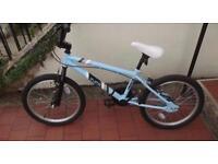 Boys bmx . Boys bike . Kids bike . Mountain bike . Bike . 20 inch wheel