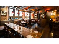 Chef de Partie - The Victorian Chop House Company, Manchester City Centre