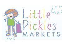 Little Pickles Market - Marlborough