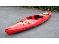 dagger blackwater 10.5 kayak boat canoe
