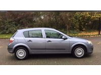 2004 Vauxhall Astra 1.7 CDTi 16v Life 5dr,Full Service History, P/X WELCOME