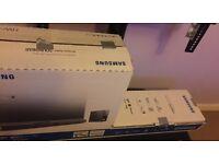 Samsung wireless sound bar