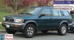 BRAND NEW OEM QUALITY PARTS PART PIECES NEUVES PIECE Nissan Pathfinder 1996 1997 1998