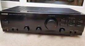 Kenwood Stereo Intergrated Amplifier KA-1060