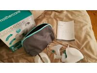 Mothercare electric breast pump