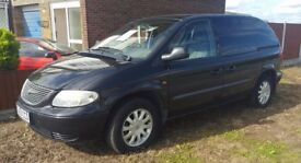 7 seats family car for SALE!!