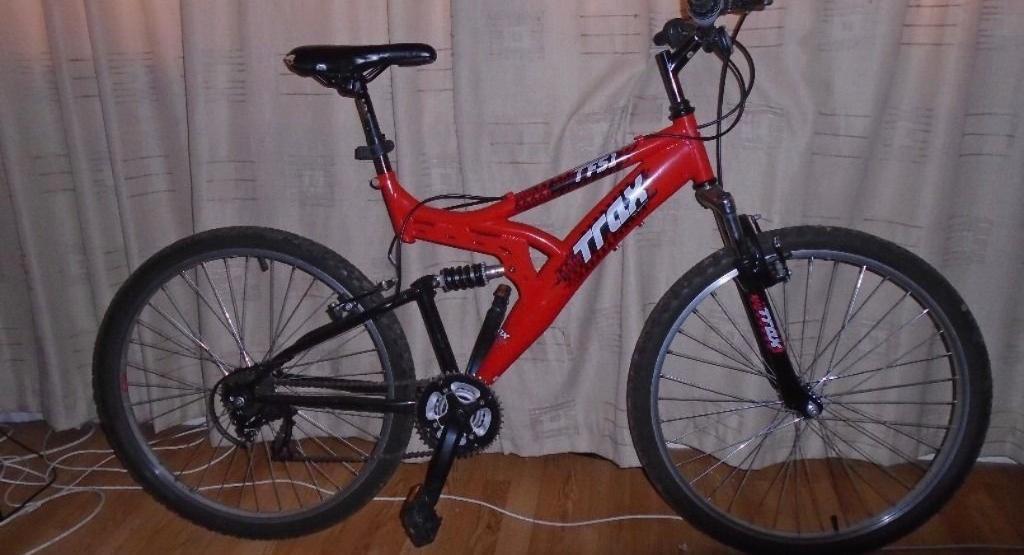 Trax Bike Big Boys Bike Men S Bike Mountain Bike