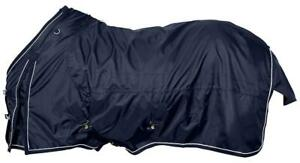 NEW Hansbo Sport 720162 Infused Ceramic Magnetic Therapeutic Turnout Rug 1680 D
